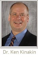 Dr. Ken Kinakin, Fortis Fitness, Advisor