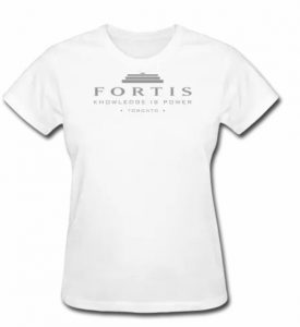 Fortis Fitness T-Shirt