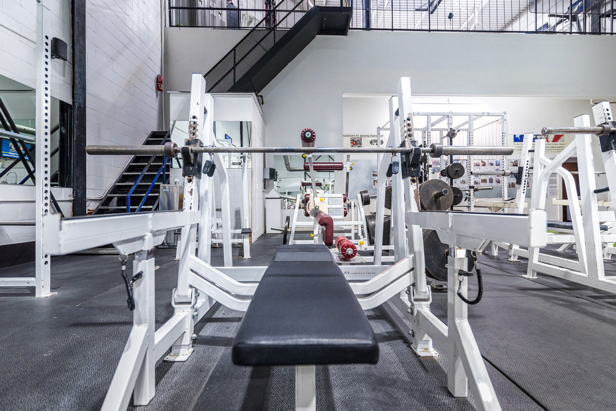 Home fortis fitness