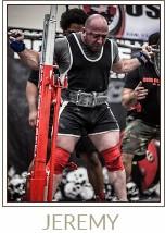 Jeremy Hamilton Fortis Fitness Advisor